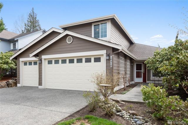 18458 134th St SE, Monroe, WA 98272 (#1434400) :: Ben Kinney Real Estate Team