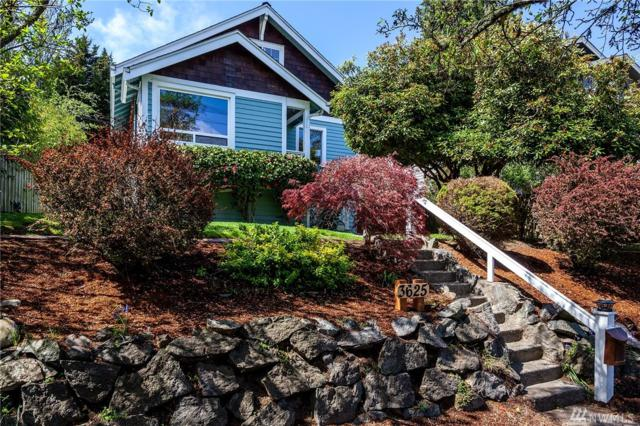 3625 35th Ave W, Seattle, WA 98199 (#1434405) :: Real Estate Solutions Group
