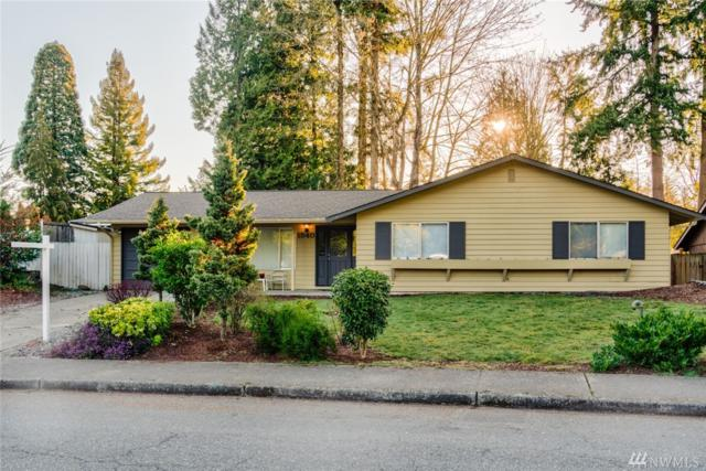 1540 168th Ave NE, Bellevue, WA 98008 (#1434415) :: Real Estate Solutions Group