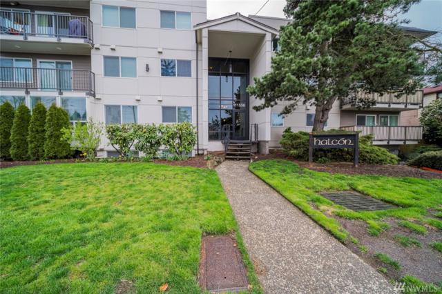 11556 Greenwood Ave N #102, Seattle, WA 98133 (#1434417) :: Ben Kinney Real Estate Team