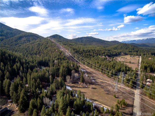 0 River Rd, Leavenworth, WA 98826 (#1434434) :: Ben Kinney Real Estate Team