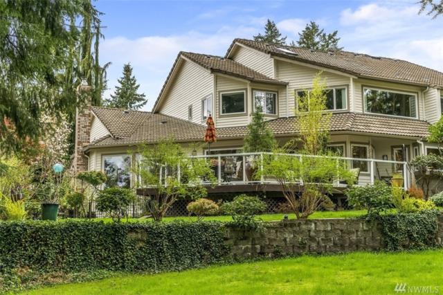 2000 Village Green Dr #5, Mill Creek, WA 98012 (#1434438) :: Real Estate Solutions Group