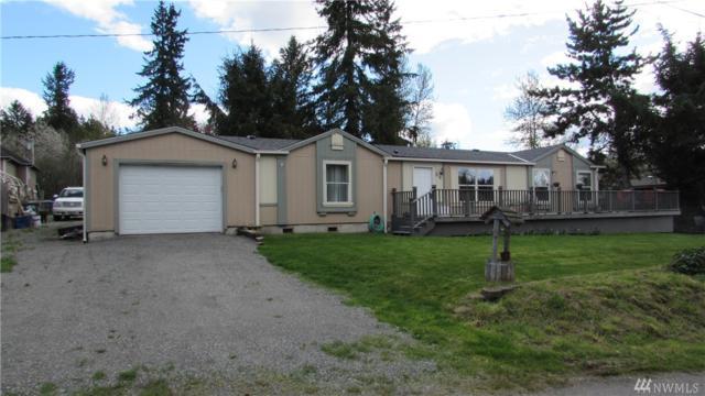 316 SE 2nd St, South Prairie, WA 98385 (#1434464) :: Ben Kinney Real Estate Team