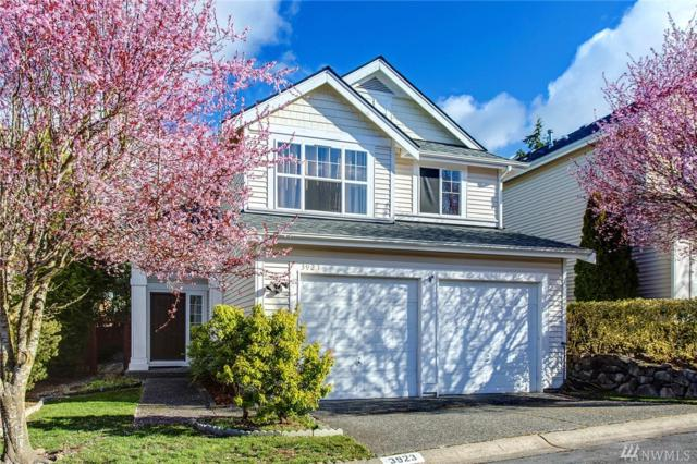 3923 149th St SW #3, Lynnwood, WA 98087 (#1434482) :: Ben Kinney Real Estate Team