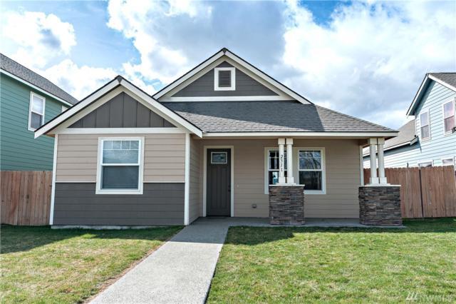 2311 N Spar Lane #98926, Ellensburg, WA 98926 (#1434488) :: Chris Cross Real Estate Group
