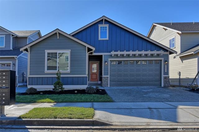 6422 278th St NW, Stanwood, WA 98292 (#1434551) :: The Royston Team