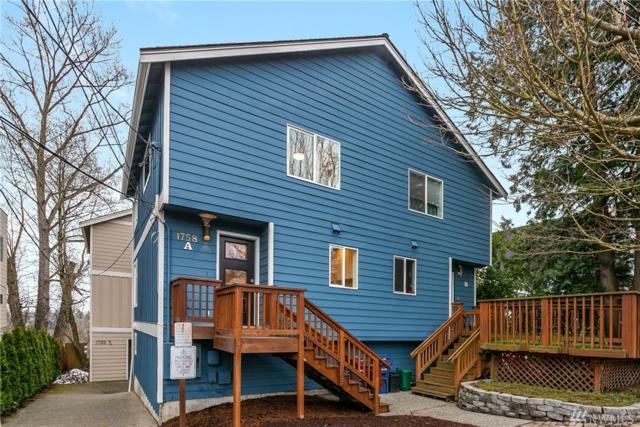 1758 16th Ave S A, Seattle, WA 98144 (#1434561) :: McAuley Homes