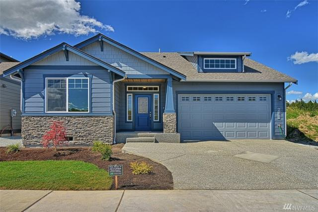 6426 278th St NW, Stanwood, WA 98292 (#1434567) :: Real Estate Solutions Group