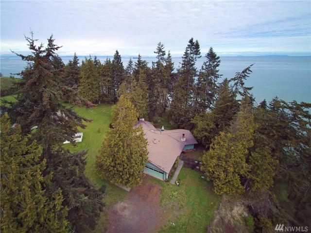 1079 Finn Hall Rd, Port Angeles, WA 98362 (#1434632) :: Kimberly Gartland Group