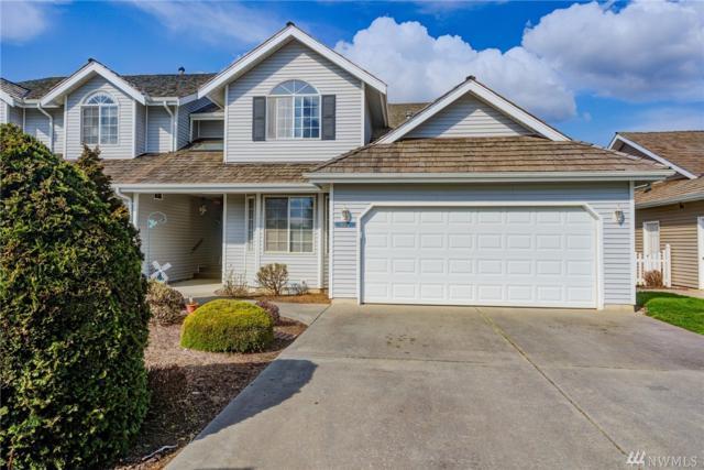 1101 Aaron Dr D, Lynden, WA 98264 (#1434669) :: Ben Kinney Real Estate Team