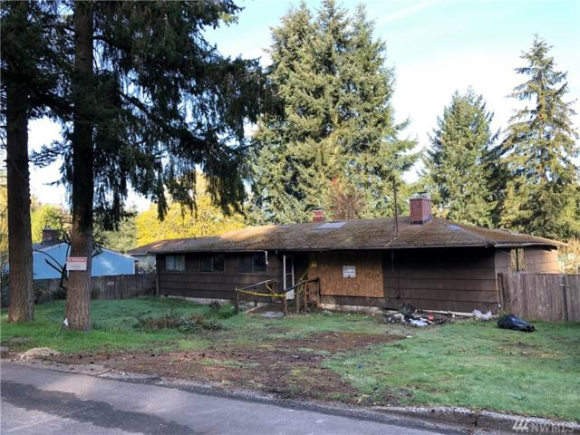 14526 SE 42nd Place, Bellevue, WA 98006 (#1434673) :: Ben Kinney Real Estate Team