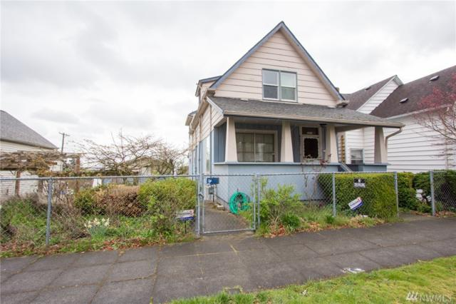 1511 S I St, Tacoma, WA 98405 (#1434692) :: Commencement Bay Brokers