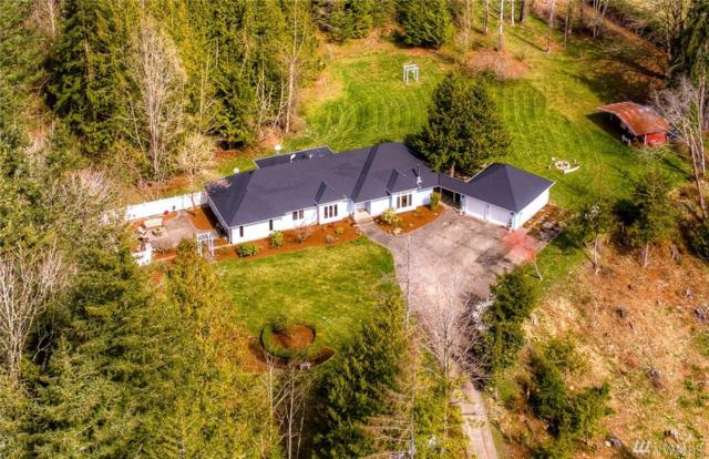 35808 SE 29th St, Fall City, WA 98024 (#1434705) :: Chris Cross Real Estate Group