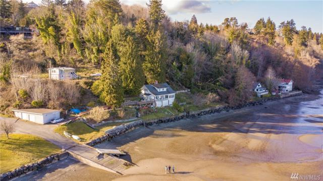 1207 NW Beach Lane, Gig Harbor, WA 98332 (#1434730) :: Commencement Bay Brokers