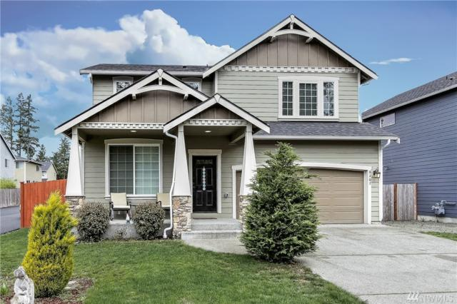 8207 207th St E, Spanaway, WA 98387 (#1434781) :: Ben Kinney Real Estate Team