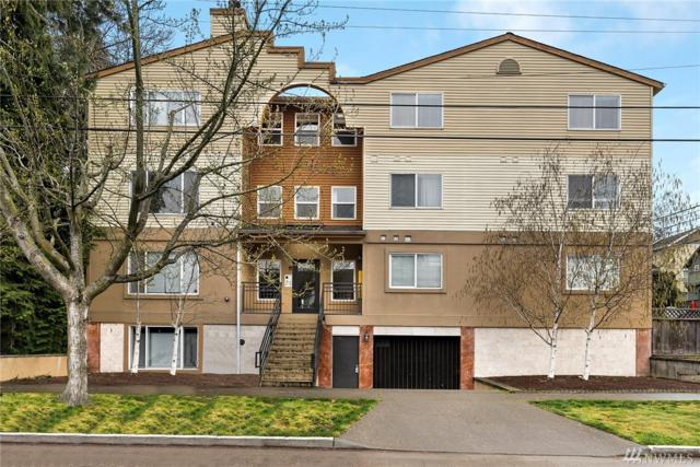 1154 N 92nd St #15, Seattle, WA 98103 (#1434792) :: Ben Kinney Real Estate Team