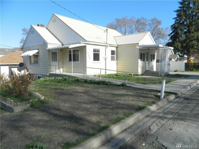 220 Tonasket Ave S, Tonasket, WA 98855 (#1434805) :: Chris Cross Real Estate Group