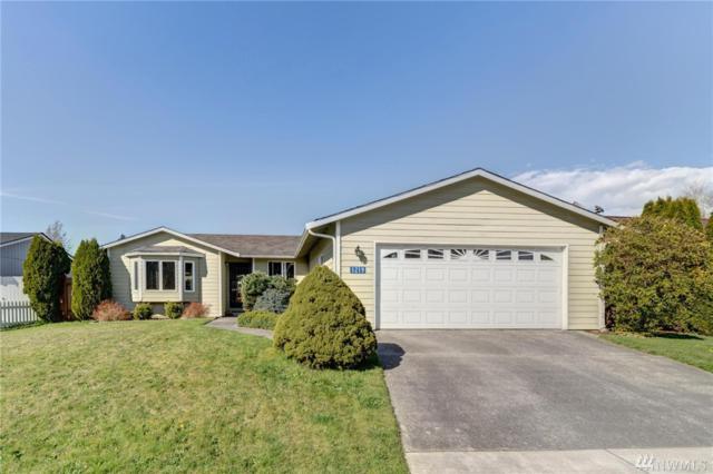 1219 E Gilkey Rd, Burlington, WA 98233 (#1434826) :: McAuley Homes