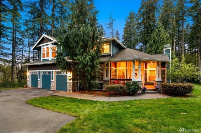 19545 166th Ave NE, Woodinville, WA 98072 (#1434897) :: KW North Seattle