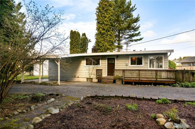 1302 Park Ave, Snohomish, WA 98290 (#1434899) :: McAuley Homes