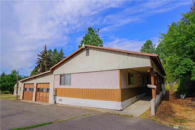 8682 Sr 903, Ronald, WA 98940 (MLS #1434971) :: Nick McLean Real Estate Group