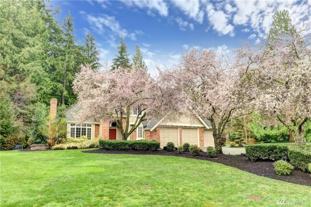 23328 NE 78th Wy, Redmond, WA 98053 (#1435015) :: Real Estate Solutions Group