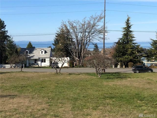 9999 E Park Lot 2 Ave, Port Angeles, WA 98362 (#1435021) :: Hauer Home Team