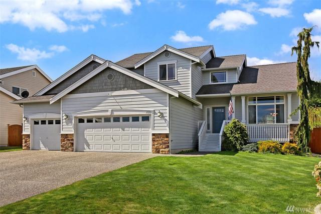 28306 71st Dr NW, Stanwood, WA 98292 (#1435024) :: The Royston Team