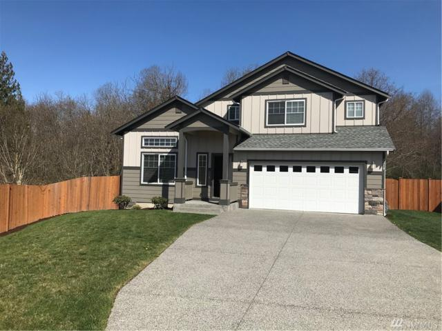 7219 289th Place NW, Stanwood, WA 98292 (#1435030) :: Real Estate Solutions Group