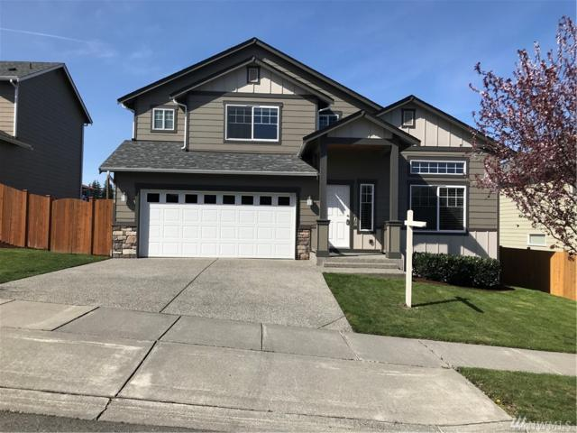 28618 75th Dr NW, Stanwood, WA 98292 (#1435035) :: Real Estate Solutions Group
