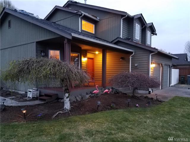 15424 64th St E, Sumner, WA 98390 (#1435065) :: Ben Kinney Real Estate Team