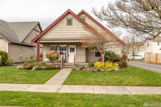 1183 Elm St, Lynden, WA 98264 (#1435098) :: Northern Key Team