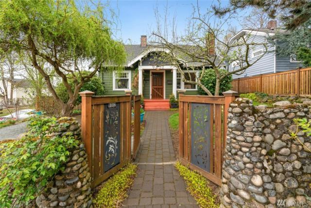 9302 Waters Ave S, Seattle, WA 98118 (#1435105) :: McAuley Homes