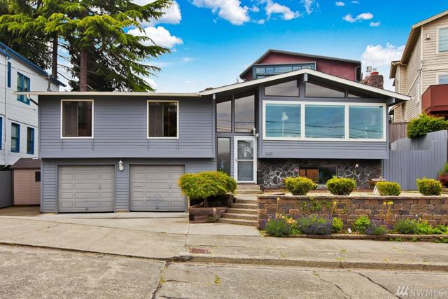 1421 Palm Ave SW, Seattle, WA 98116 (#1435118) :: The Kendra Todd Group at Keller Williams