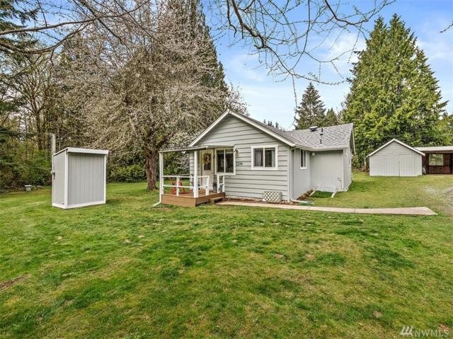 2344 NW Sherman Hill Rd, Poulsbo, WA 98370 (#1435133) :: Keller Williams Everett