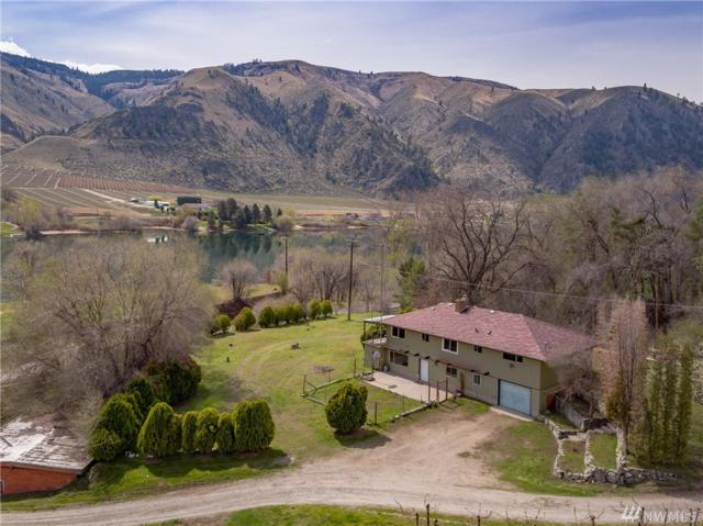 509 Stayman Flats Rd, Chelan, WA 98816 (#1435138) :: Better Homes and Gardens Real Estate McKenzie Group