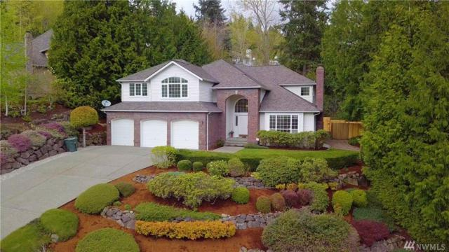 15642 SE 62nd Place, Bellevue, WA 98006 (#1435183) :: Chris Cross Real Estate Group