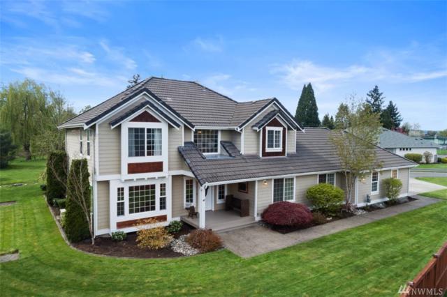 2212 Tacoma Road, Puyallup, WA 98371 (#1435187) :: KW North Seattle