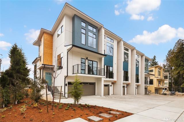 16541 NE 92 Place 7A, Redmond, WA 98052 (#1435195) :: Real Estate Solutions Group