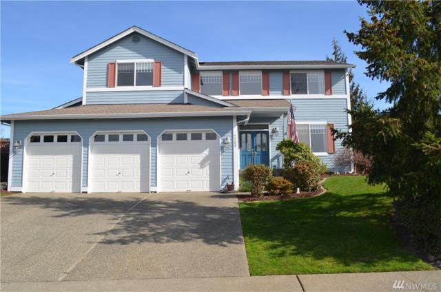 7723 72nd St NE, Marysville, WA 98270 (#1435201) :: Platinum Real Estate Partners