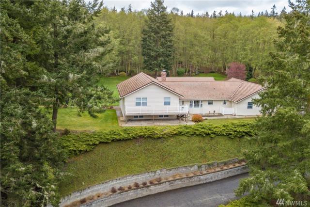 1375 Polnell Rd, Oak Harbor, WA 98277 (#1435230) :: Ben Kinney Real Estate Team