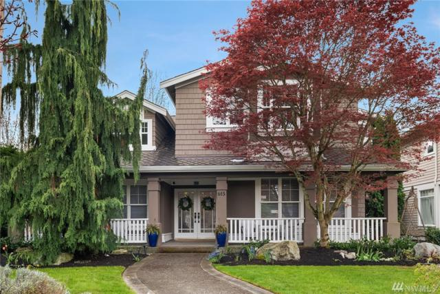615 17th Ave W, Kirkland, WA 98033 (#1435237) :: The Kendra Todd Group at Keller Williams