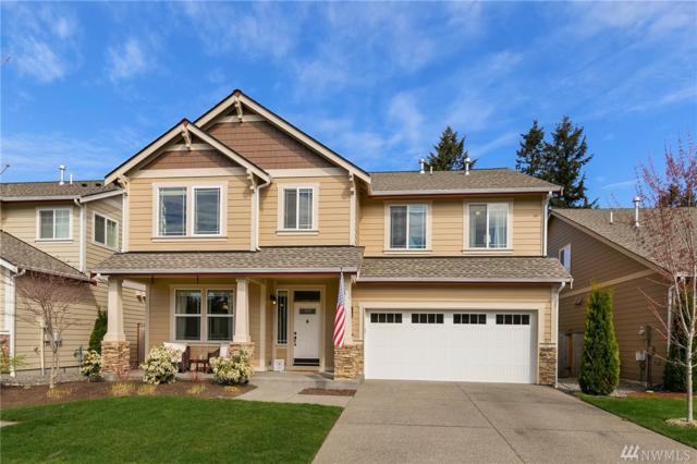 8838 28th Wy SE, Olympia, WA 98513 (#1435245) :: Northwest Home Team Realty, LLC