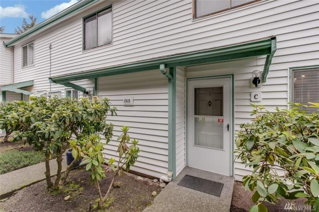 1918 SW 318th Place 14C, Federal Way, WA 98023 (#1435247) :: Commencement Bay Brokers