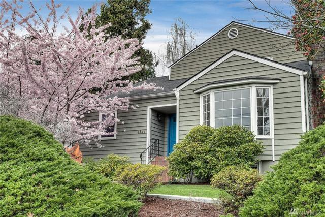 4344 NE 57th St, Seattle, WA 98105 (#1435267) :: Commencement Bay Brokers
