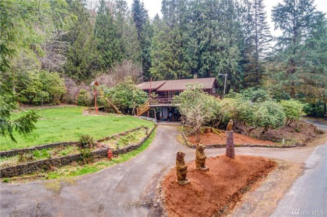 5126 Kalama River Rd, Kalama, WA 98625 (#1435272) :: NW Home Experts