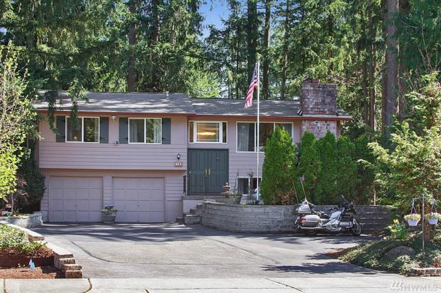 702 216th Ave. Ne, Sammamish, WA 98074 (#1435286) :: KW North Seattle