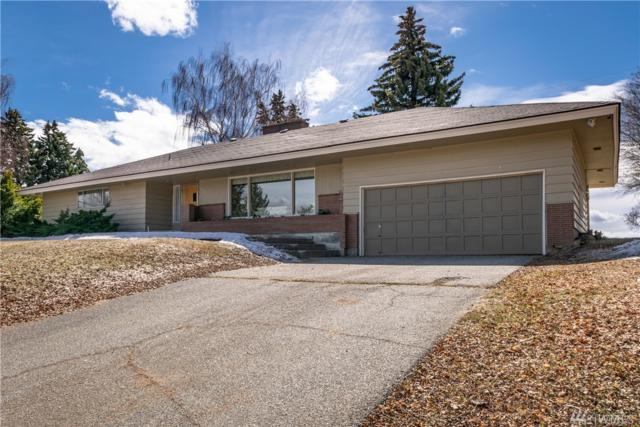 712 E Birch St, Waterville, WA 98858 (#1435332) :: NW Home Experts
