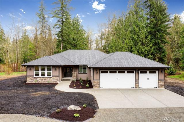 8121 111th Ave NE, Lake Stevens, WA 98258 (#1435354) :: Keller Williams Realty