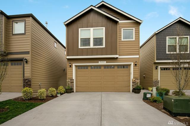 2642 NE 131st Ave, Vancouver, WA 98684 (#1435361) :: KW North Seattle